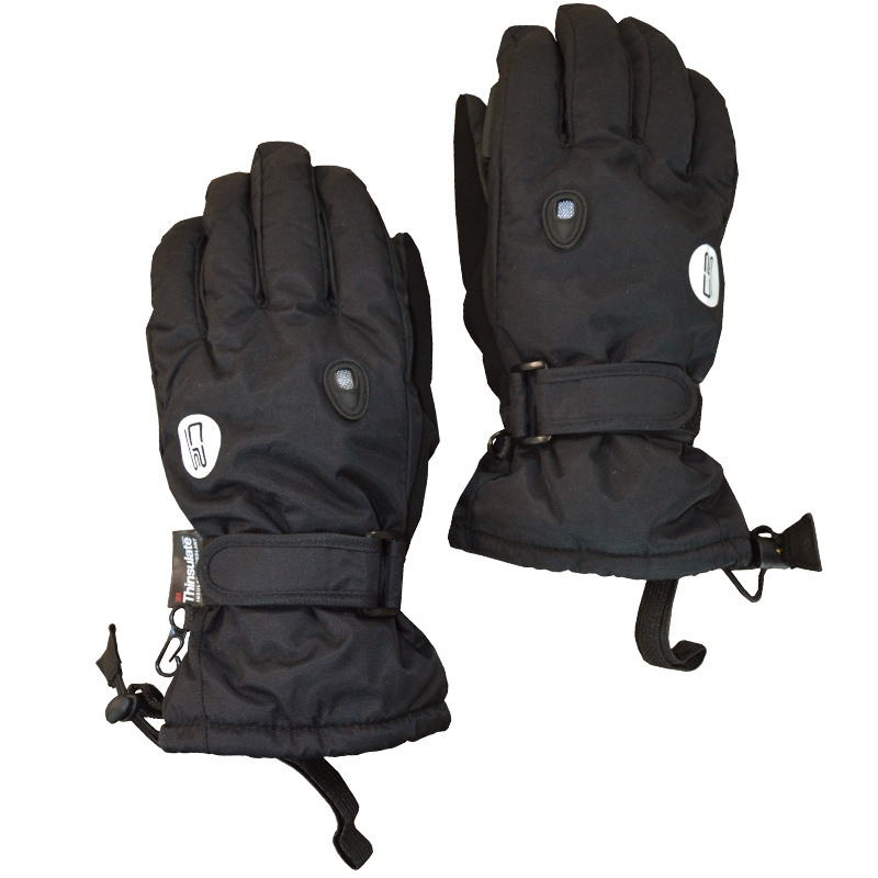 Man Thinsulate Padded Gloves 353.705