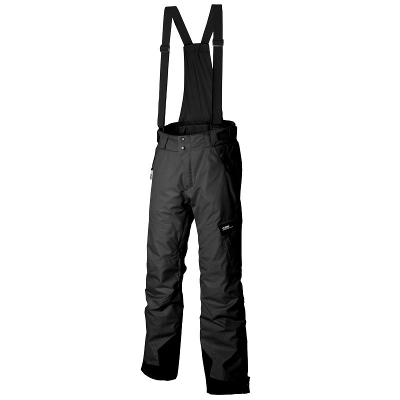 Man Ski Trousers 231.405